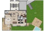 """Panorama Lounge"", Haus Blu, Maisonette EG, Top 3"